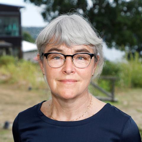 Margareta Lindblom