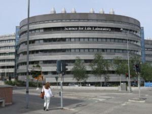 KI Science Park, Medicinsk forskning, Solna