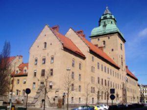 Rådhuset, Stockholm Kungsholmen, Ombyggnad