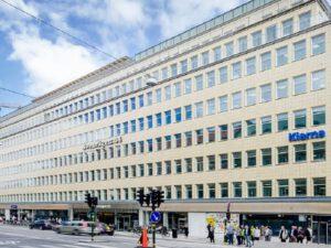 Sveavägen 44, Stockholm City