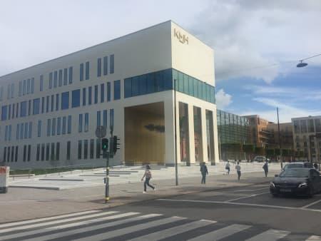 Kungliga Musikhögskolan, Stockholm